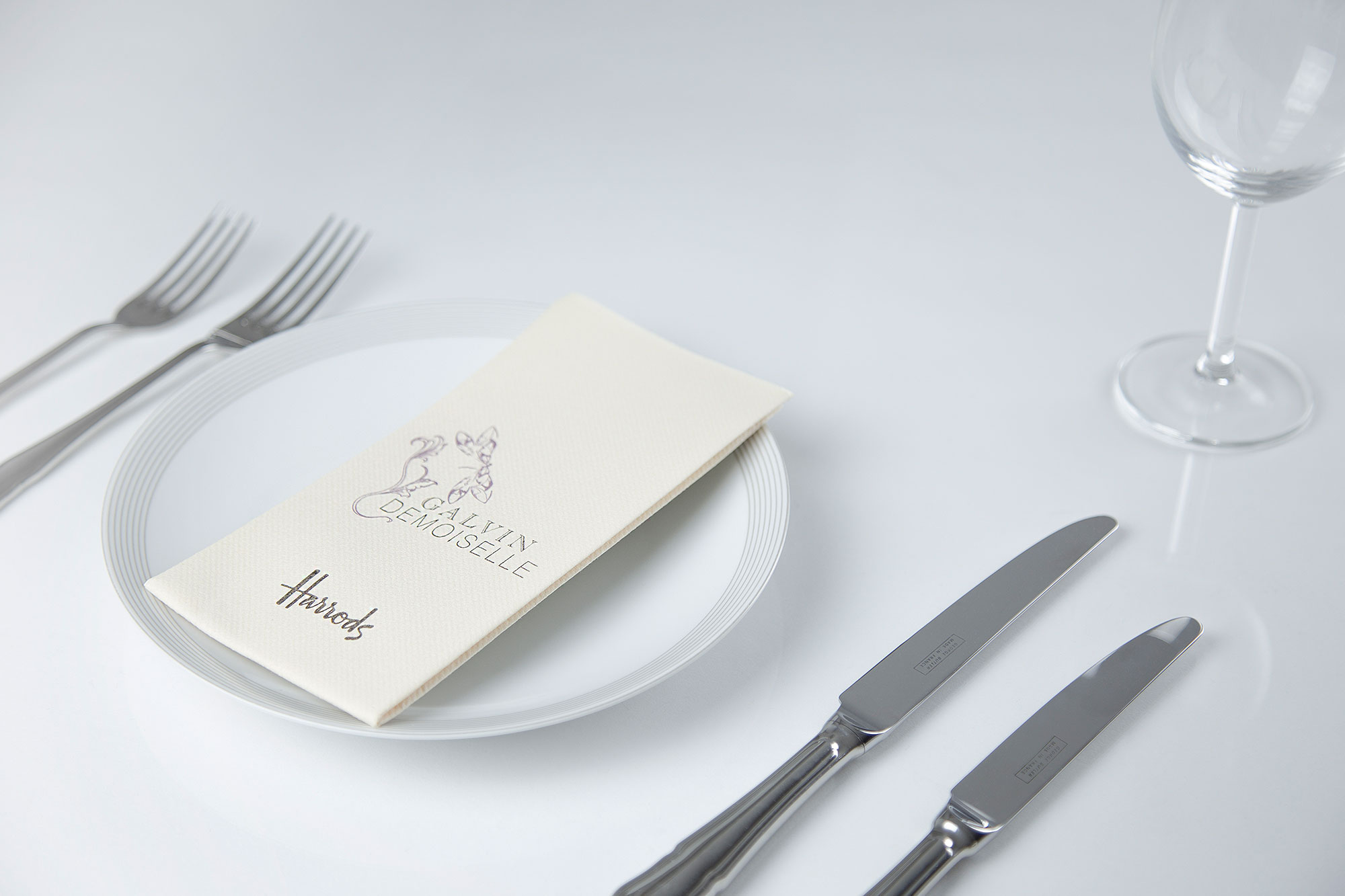 Disposable Tableware Products Bespoke Napkins Manufacturers